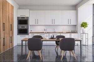West Hills Custom Kitchen Cabinetry shutterstock 1797172975 client 300x200